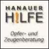 Hanauer Hilfe, Beratung für Opfer u. Zeugen von Straftaten e.V.