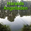Haralds Angelladen, Stade, Angelsport