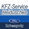 Heiduschke & Partner KFZ-Service GmbH - FORD Vertragswerkstatt