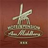 Hotel - Pension Am Mühlberg Inh. Jörg Teller