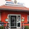 Hotel Riedel | Zittau - Tor zum Zittauer Gebirge