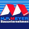 H.P. Meyer Bauunternehmen // Projektplanung & Architektur