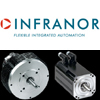 Infranor Flexible Automation GmbH, Hanau, Technika napędowa
