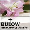 Institut Bülow - Bestattungen, Beerdigungen in Norderstedt und Kaltenkirchen