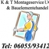 K & T Montageservice UG, Hasselroth, Fenster