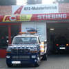 KFZ-Reparaturen / Abschleppdienste Stiebing