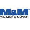 M & M air sea cargo GmbH