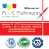 Malermeister Fr.-K. Flathmann Inh. Mario Murken