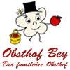 Obsthof Bey | Obsthofführungen | Apfelbaumpatenschaften | Hofladen