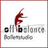 off balance - Ballettstudio