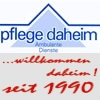 pflege daheim - Ambulante Dienste, Horneburg, Care for the Elderly