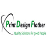 Print Design Flother, Bonn, Werbung