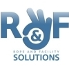 R&F SOLUTIONS | Industriekletterer & Geb�udeservice