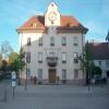 Rathaus Ehingen