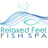 Relaxed Feet Fish Spa