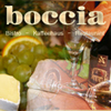 Restaurant boccia