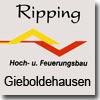 Ripping - Hoch- und Feuerungsbau