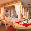 Romantik Hotel Zum Lindengarten - Urlaub im Zittauer Gebirge Luftkurort Jonsdorf