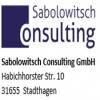 Sabolowitsch Consulting GmbH