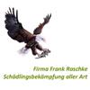 Schädlingsbekämpfung Frank Raschke