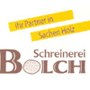 Schreinerei Bolch