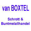 Schrotthandel Brandenburg | Buntmetallhandel | van BOXTEL | Nauen | Havelland