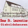 Seniorenheime - Haus St. Laurentius
