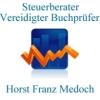 Steuerberater Horst-Franz Medoch