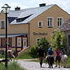 Storchenhof Paretz - Ferienwohnung | Eventgastronomie | Reiterferien für Kinder