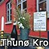 Thunø Kro - Gårdcafe og gæstgiveri