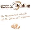 Tischlerei Bohling GmbH & Co. KG