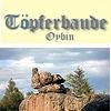 Töpferbaude | Baude im Zittauer Gebirge