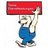 Toms-Dienstleistungen | Demontage | Asbestabbau