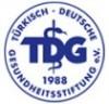 Türkisch-Deutsche Gesundheitsstiftung e.V.
