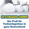 ZITZMANN GMBH - Der Profi für Tankanlagenbau in ganz Deutschland