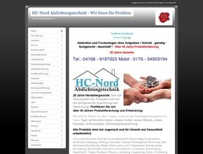 HC-Nord Abdichtungstechnik UG