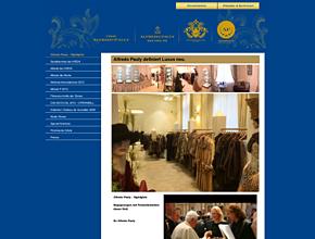 Alfredo Lifestyle - the Luxury Company