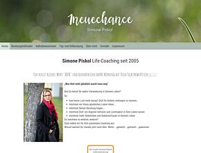 Life Coaching Dresden | Simone Piskol