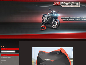 A & B Motoparts