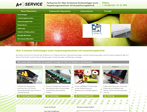 A + P Service Peter Schiffmann e.K.