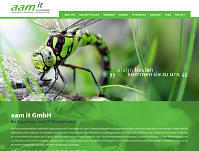 aam it GmbH