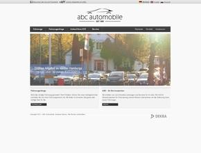 ABC Automobile, Andreas Klecha