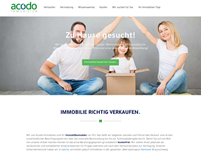Acodo Immobilien