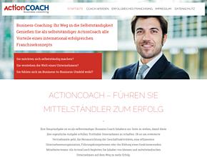 ActionCOACH vertreten durch Akkordio e.Kfm.