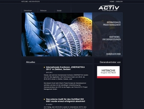 ACTIV Project Management GmbH
