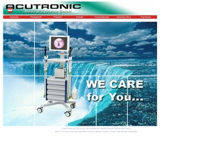 Acutronic Medical Systems GmbH