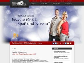 ADTV-Tanzschule Herrmann-Nebl in Dresden-Kamenz-Döbeln