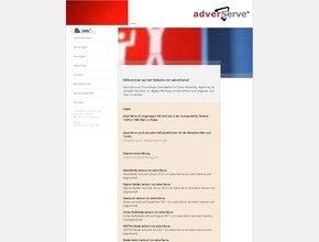 adverServe digital advertising