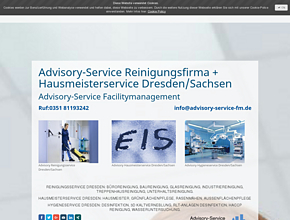 Advisory-Service Facilitymanagement