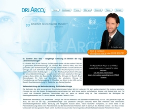 Aesthetic Center - Dr. Arco